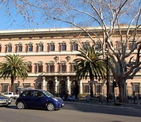 US Embassy -Rome